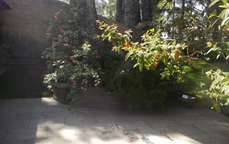 Foto de casa en venta en  nonumber, club de golf los encinos, lerma, méxico, 564250 No. 07