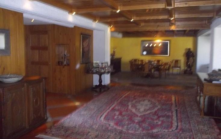 Foto de casa en venta en  nonumber, club de golf los encinos, lerma, méxico, 564250 No. 09
