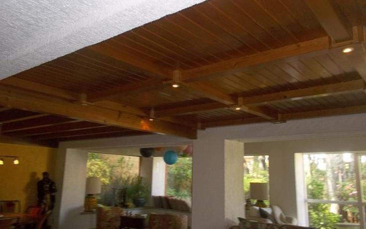 Foto de casa en venta en  nonumber, club de golf los encinos, lerma, méxico, 564250 No. 12
