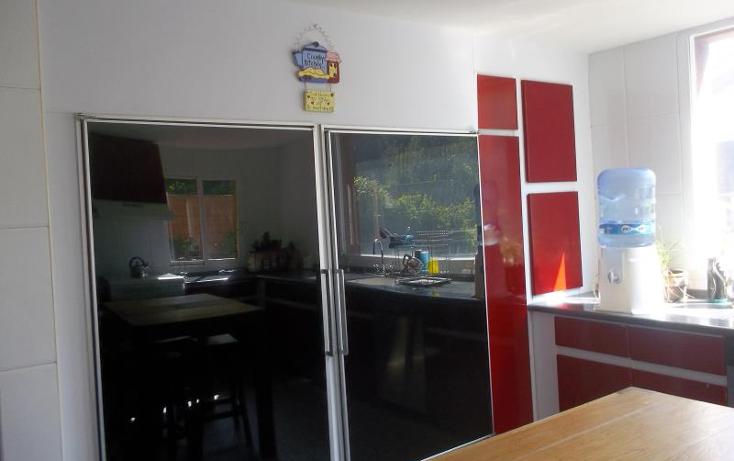 Foto de casa en venta en  nonumber, club de golf los encinos, lerma, méxico, 564250 No. 14