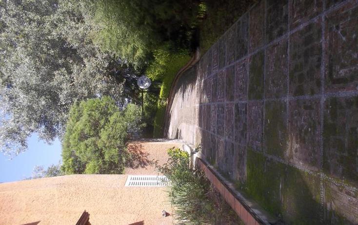 Foto de casa en venta en  nonumber, club de golf los encinos, lerma, méxico, 564250 No. 17