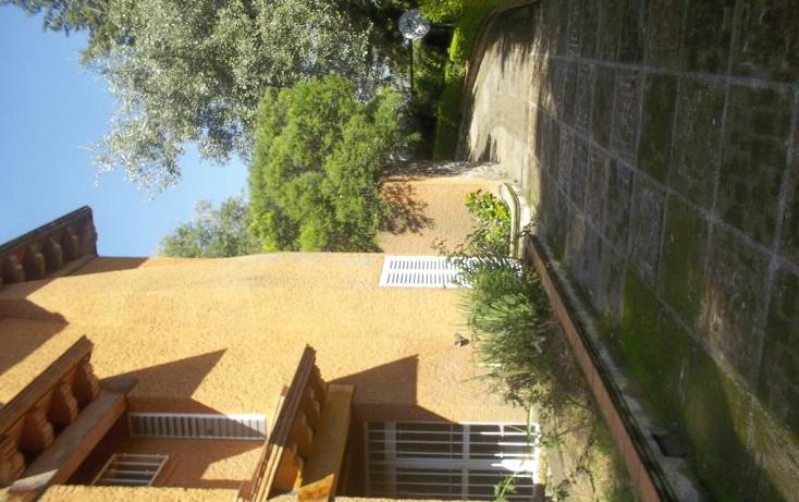Foto de casa en venta en  nonumber, club de golf los encinos, lerma, méxico, 564250 No. 18
