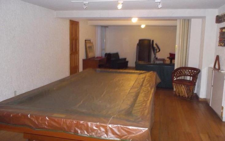 Foto de casa en venta en  nonumber, club de golf los encinos, lerma, méxico, 564250 No. 20