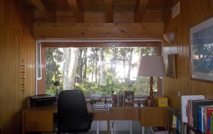 Foto de casa en venta en  nonumber, club de golf los encinos, lerma, méxico, 564250 No. 29