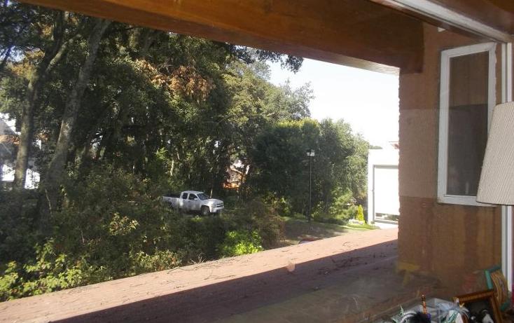Foto de casa en venta en  nonumber, club de golf los encinos, lerma, méxico, 564250 No. 37