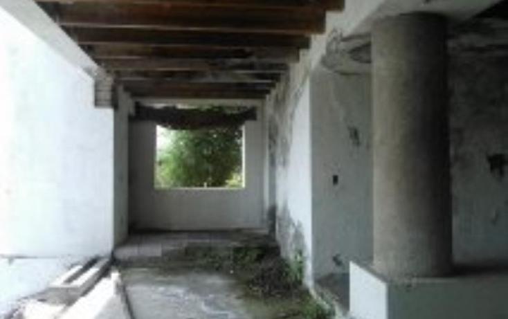 Foto de casa en venta en  nonumber, club de golf santa fe, xochitepec, morelos, 605982 No. 16