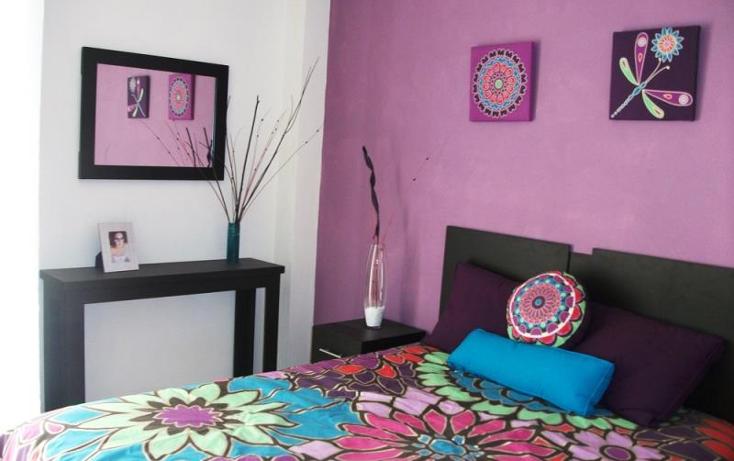 Foto de casa en venta en  nonumber, club de golf santa fe, xochitepec, morelos, 630999 No. 02