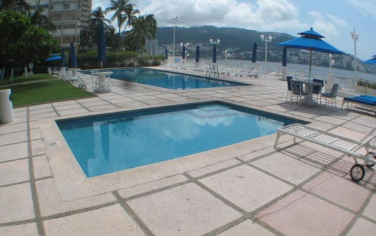 Foto de departamento en venta en  nonumber, club deportivo, acapulco de ju?rez, guerrero, 629377 No. 02