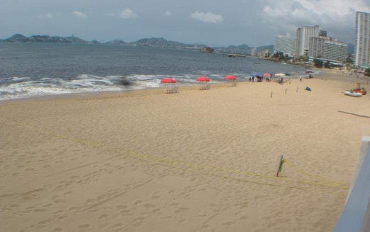 Foto de departamento en venta en  nonumber, club deportivo, acapulco de ju?rez, guerrero, 629377 No. 03