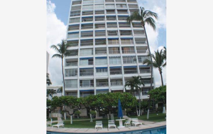 Foto de departamento en venta en  nonumber, club deportivo, acapulco de ju?rez, guerrero, 629377 No. 06