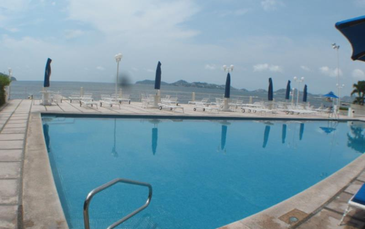 Foto de departamento en venta en  nonumber, club deportivo, acapulco de ju?rez, guerrero, 629377 No. 20