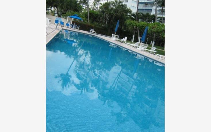 Foto de departamento en venta en  nonumber, club deportivo, acapulco de ju?rez, guerrero, 629377 No. 24