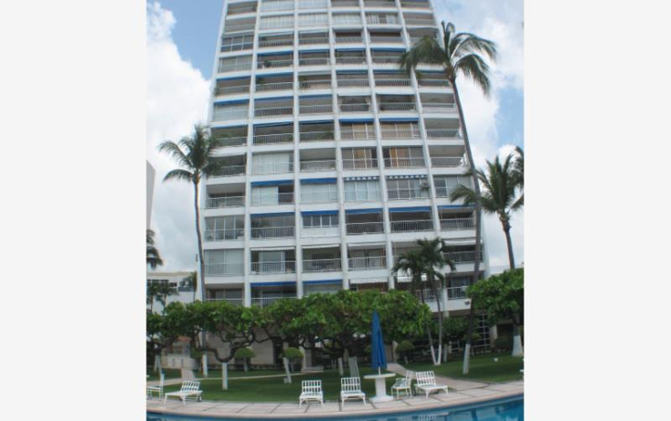 Foto de departamento en venta en  nonumber, club deportivo, acapulco de ju?rez, guerrero, 629377 No. 25
