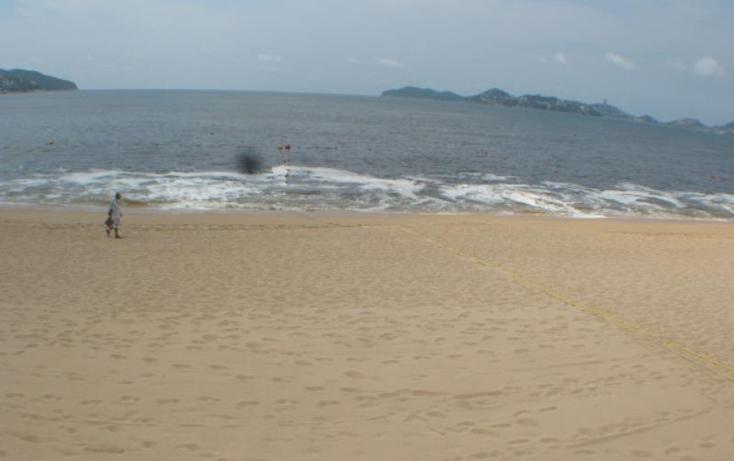 Foto de departamento en venta en  nonumber, club deportivo, acapulco de ju?rez, guerrero, 629377 No. 27