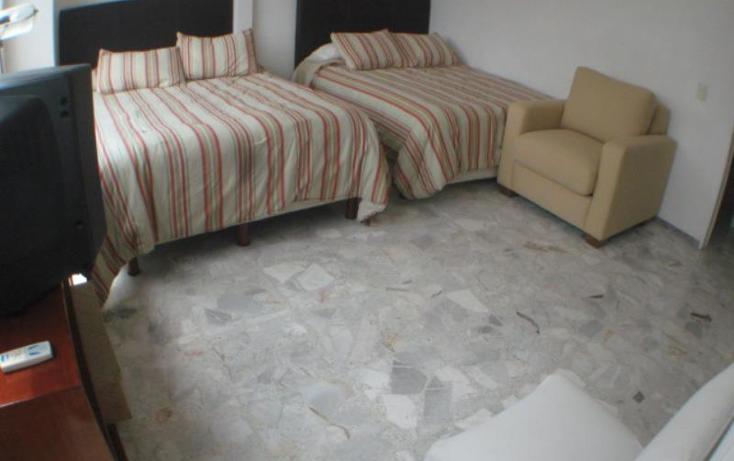Foto de departamento en venta en  nonumber, club deportivo, acapulco de ju?rez, guerrero, 629377 No. 41