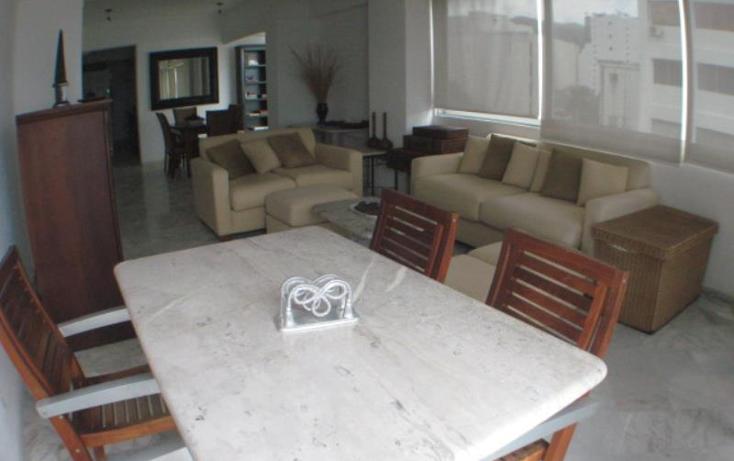 Foto de departamento en venta en  nonumber, club deportivo, acapulco de ju?rez, guerrero, 629377 No. 60