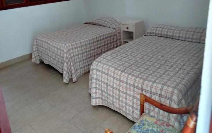 Foto de casa en renta en  nonumber, club deportivo, acapulco de ju?rez, guerrero, 844061 No. 19
