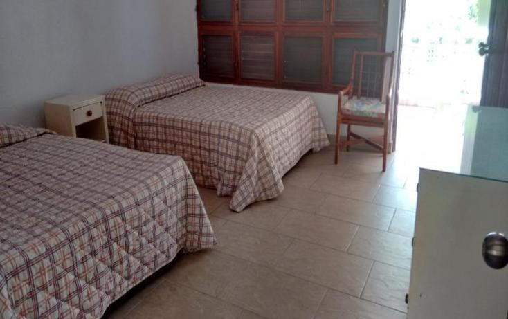 Foto de casa en renta en  nonumber, club deportivo, acapulco de ju?rez, guerrero, 844061 No. 21