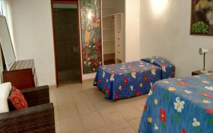 Foto de casa en renta en  nonumber, club deportivo, acapulco de ju?rez, guerrero, 844061 No. 28