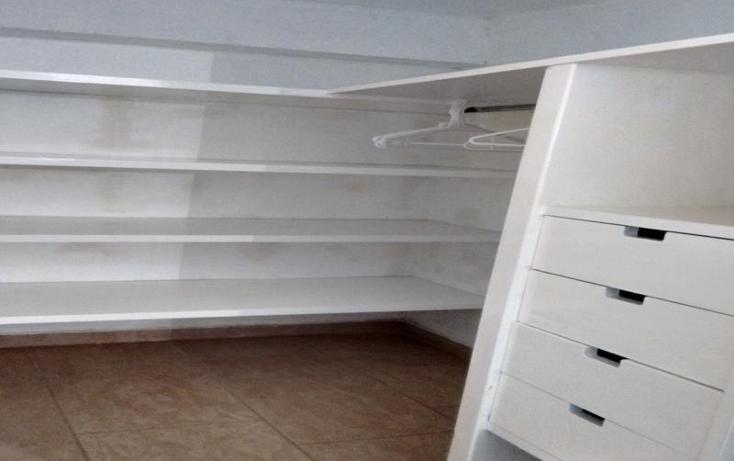 Foto de casa en renta en  nonumber, club deportivo, acapulco de ju?rez, guerrero, 844061 No. 30