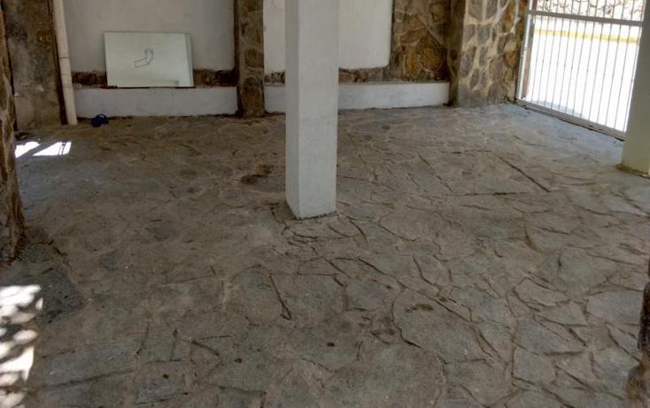 Foto de casa en renta en  nonumber, club deportivo, acapulco de ju?rez, guerrero, 844061 No. 35