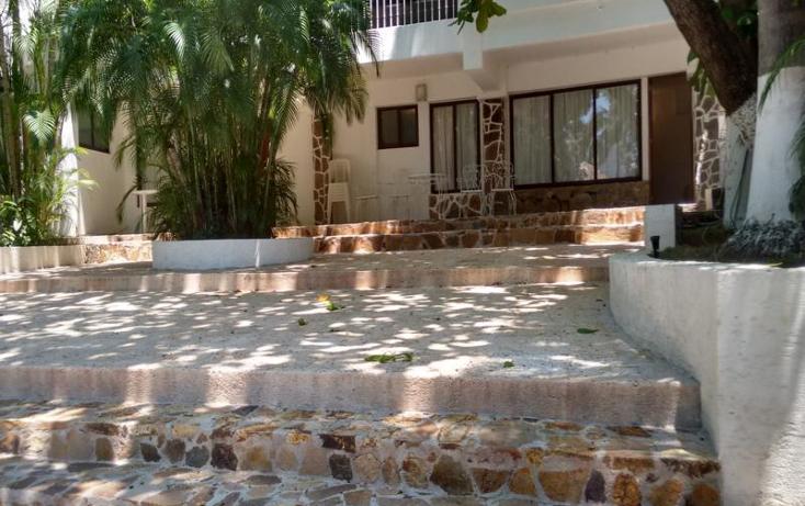 Foto de casa en renta en  nonumber, club deportivo, acapulco de ju?rez, guerrero, 844061 No. 36
