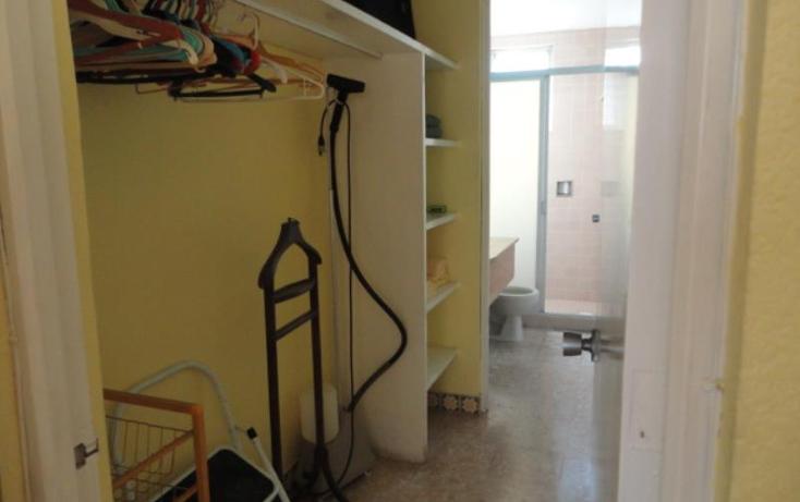 Foto de departamento en venta en  nonumber, club deportivo, acapulco de juárez, guerrero, 914557 No. 10