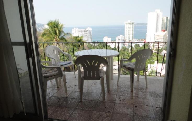 Foto de departamento en venta en  nonumber, club deportivo, acapulco de juárez, guerrero, 914557 No. 14