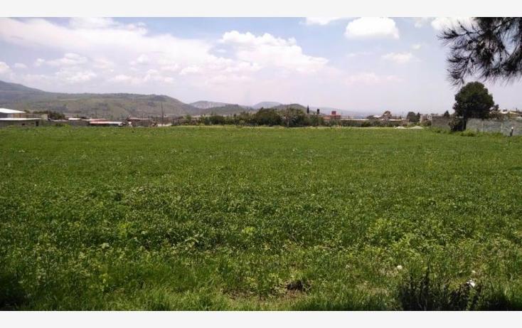Foto de terreno habitacional en venta en  nonumber, coatepec, ixtapaluca, m?xico, 1530122 No. 03
