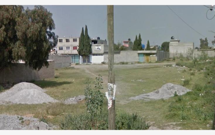Foto de terreno habitacional en venta en  nonumber, coatepec, ixtapaluca, méxico, 2044702 No. 02