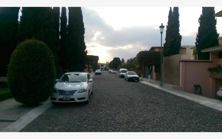 Foto de terreno habitacional en venta en  nonumber, coaxustenco, metepec, m?xico, 1700738 No. 04