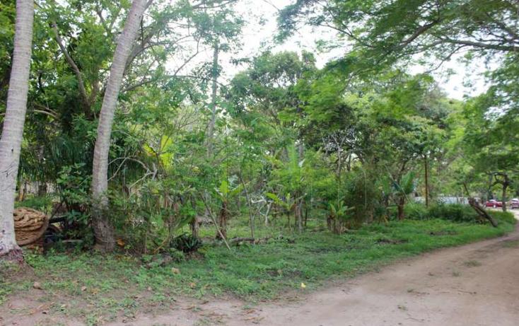 Foto de terreno habitacional en renta en  nonumber, cobos, tuxpan, veracruz de ignacio de la llave, 582304 No. 01