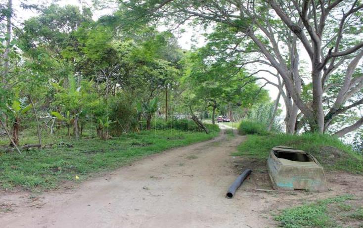 Foto de terreno habitacional en renta en  nonumber, cobos, tuxpan, veracruz de ignacio de la llave, 582304 No. 02