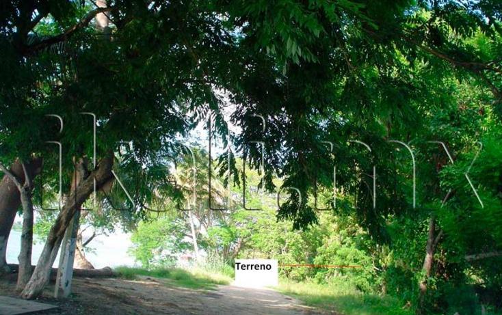 Foto de terreno habitacional en renta en  nonumber, cobos, tuxpan, veracruz de ignacio de la llave, 582304 No. 09