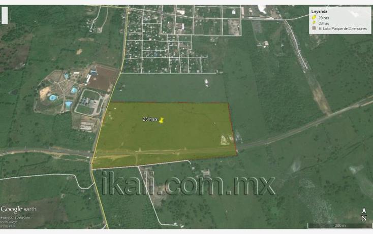 Foto de terreno habitacional en venta en  nonumber, cobos, tuxpan, veracruz de ignacio de la llave, 841419 No. 17