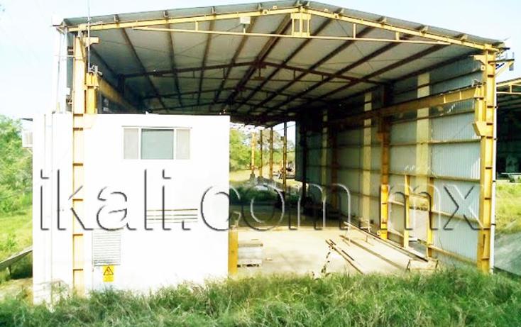 Foto de terreno comercial en renta en  nonumber, cobos, tuxpan, veracruz de ignacio de la llave, 898281 No. 03