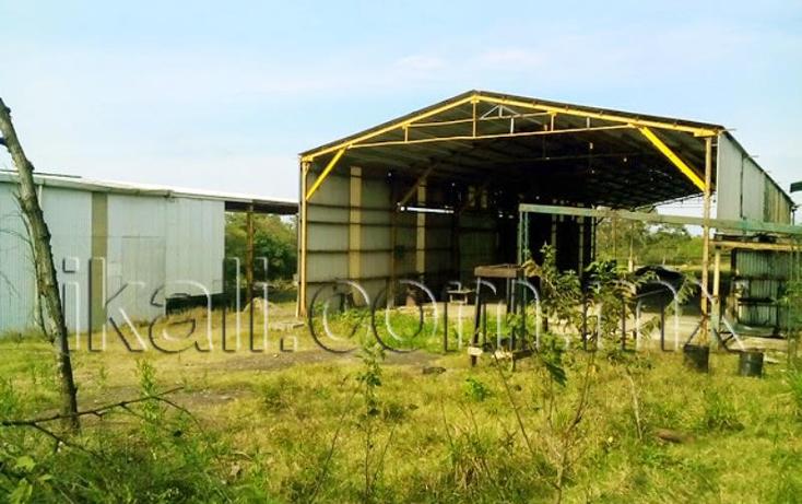 Foto de terreno comercial en renta en  nonumber, cobos, tuxpan, veracruz de ignacio de la llave, 898281 No. 05