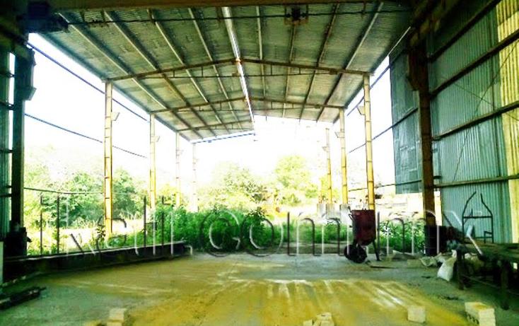 Foto de terreno comercial en renta en  nonumber, cobos, tuxpan, veracruz de ignacio de la llave, 898281 No. 06