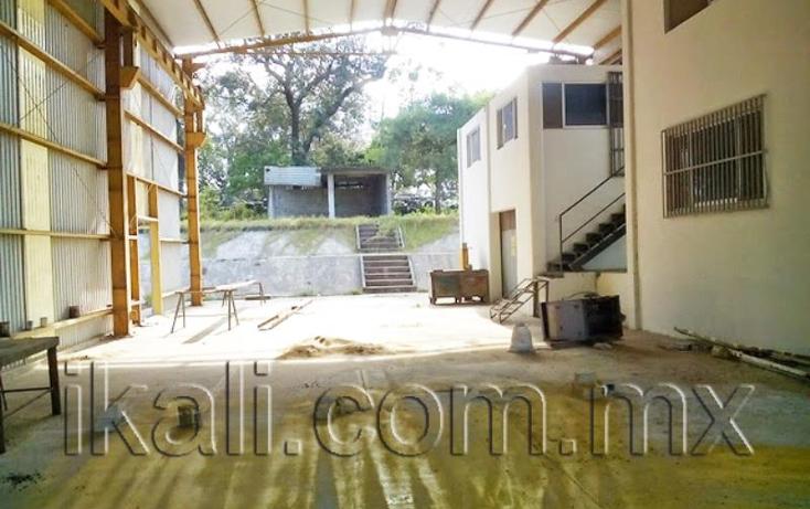 Foto de terreno comercial en renta en  nonumber, cobos, tuxpan, veracruz de ignacio de la llave, 898281 No. 07