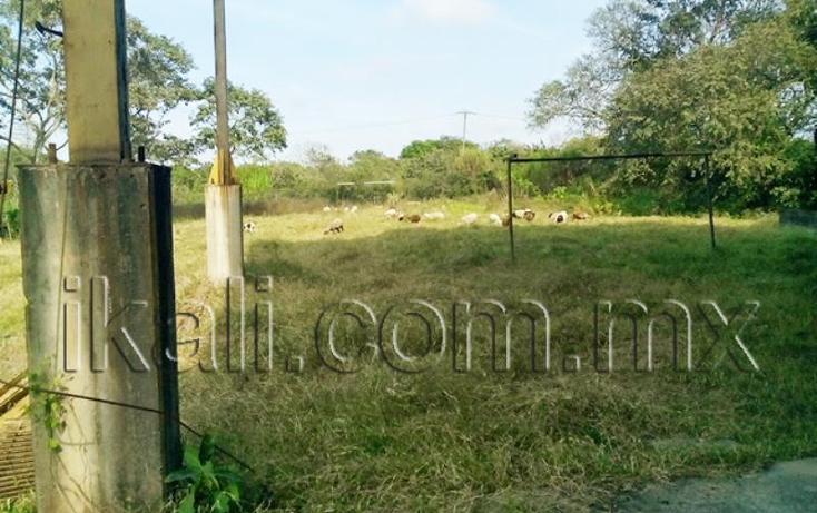 Foto de terreno comercial en renta en  nonumber, cobos, tuxpan, veracruz de ignacio de la llave, 898281 No. 10