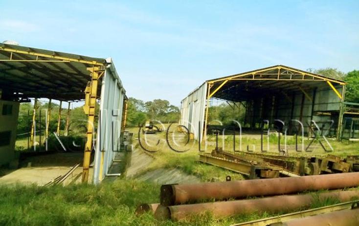 Foto de terreno comercial en renta en  nonumber, cobos, tuxpan, veracruz de ignacio de la llave, 898281 No. 13