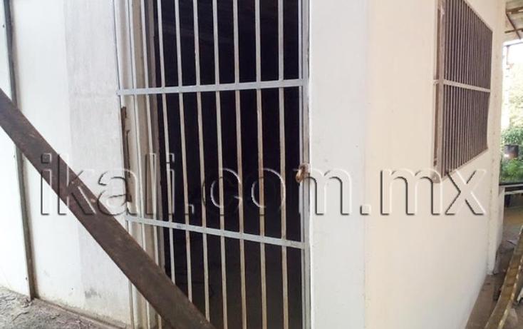 Foto de terreno comercial en renta en  nonumber, cobos, tuxpan, veracruz de ignacio de la llave, 898281 No. 17