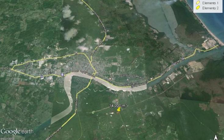 Foto de terreno comercial en renta en  nonumber, cobos, tuxpan, veracruz de ignacio de la llave, 898281 No. 18