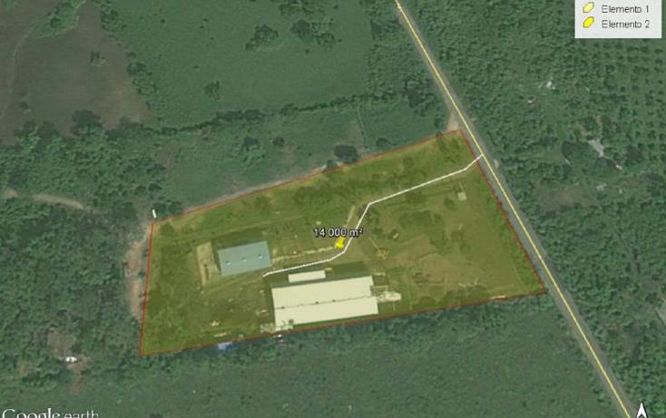 Foto de terreno comercial en renta en  nonumber, cobos, tuxpan, veracruz de ignacio de la llave, 898281 No. 19
