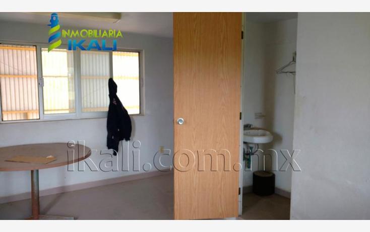 Foto de terreno comercial en renta en  nonumber, cobos, tuxpan, veracruz de ignacio de la llave, 898281 No. 22