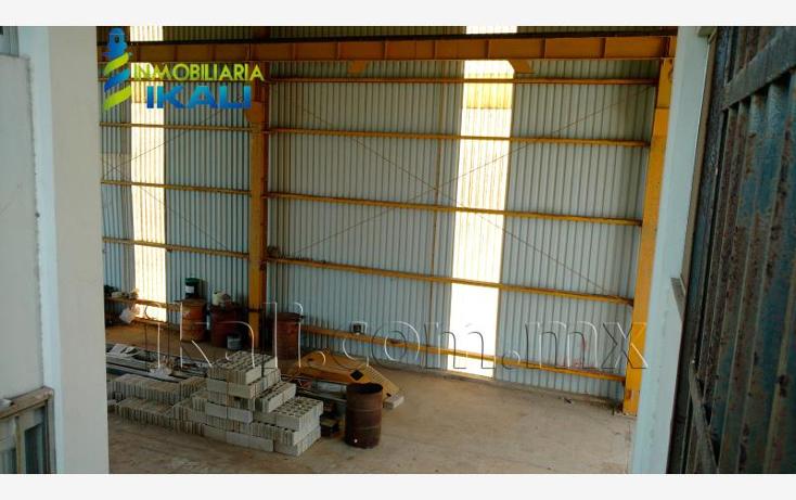Foto de terreno comercial en renta en  nonumber, cobos, tuxpan, veracruz de ignacio de la llave, 898281 No. 23