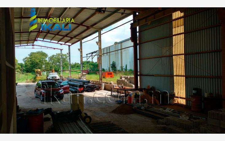 Foto de terreno comercial en renta en  nonumber, cobos, tuxpan, veracruz de ignacio de la llave, 898281 No. 25