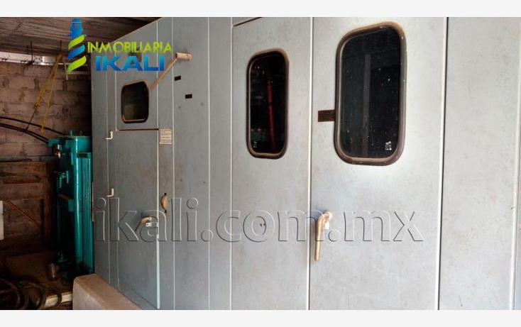 Foto de terreno comercial en renta en  nonumber, cobos, tuxpan, veracruz de ignacio de la llave, 898281 No. 26
