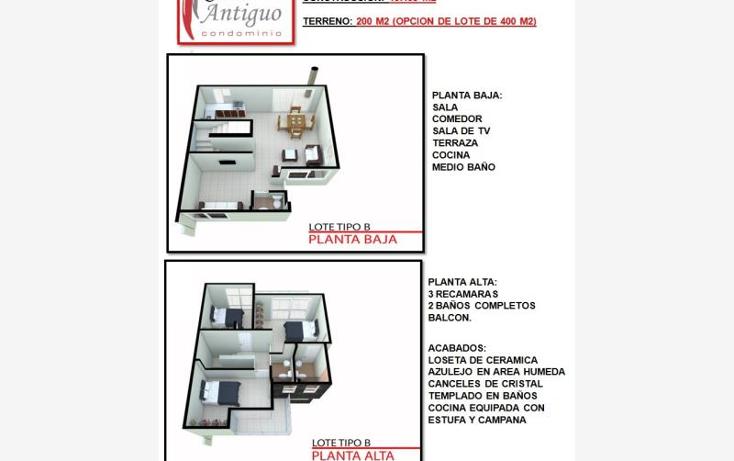 Foto de casa en venta en  nonumber, cocoyoc, yautepec, morelos, 1995866 No. 02