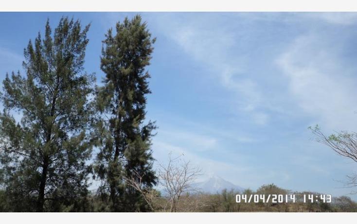 Foto de terreno habitacional en venta en  nonumber, cofrad?a de suchitl?n, comala, colima, 603654 No. 02